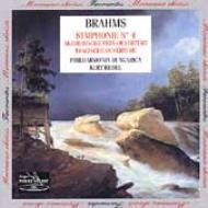 Sym.4: Redel / Philharmonia Hungarica