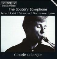 Delangle Solitary Saxophone