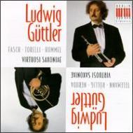 Trumpet Music: Guttler