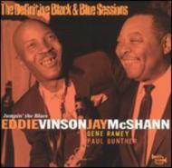 Definitives Black & Blue Sessions