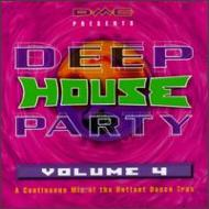 Deep House Party 4