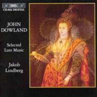 Lute Works: J.lindberg