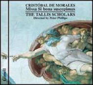 Missa Si Bona Suscepimus: Tallis Scholars