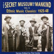Secret Museum Of Mankind -Ethnic Music Classic