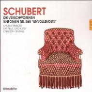 Sym.5, 8, Die Verschworenen: Spering / Neue Orchester