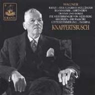 Orch.music: Knappertsbusch / Vpo, Bpo, Etc