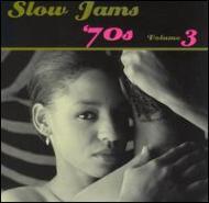 Slow Jams -70s Vol.3