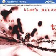 Time's Arrow: A.davis / Bbc.so