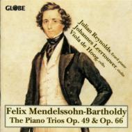 Piano Trios.1, 2: