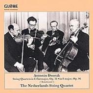 String Quartets.10.12: Netherlands.sq