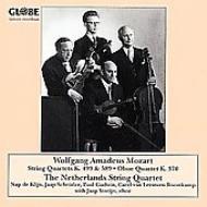 String Quartets.20, 22: Netherlands.sq