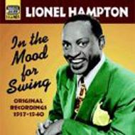 In The Mood For Swing -Original Recordings 1937-1940