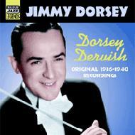Dorsey Dervish -Original Recordings 1936-1940