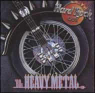 Hard Rock Cafe -80s Heavy Metal (Limited Edition)