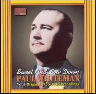 Sweet And Low Down -Originalrecordings 1925-1928
