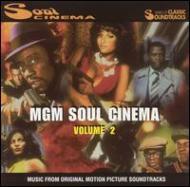 Mgm Soul Cinema Vol.2