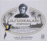 Loli'uokalani Symphony: Schifrin / Vso
