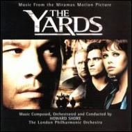 Yards -Soundtrack
