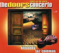 Riders On The Storm -Doors Concerto