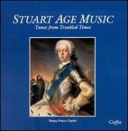 ステュアート王朝の音楽: アンサンブル・シリヌ