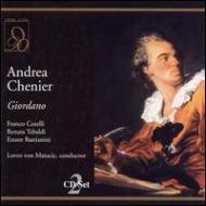 Andrea Chenier: Matacic / Vpo