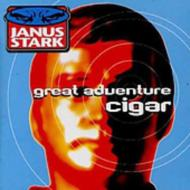 Great Adventure Cigar
