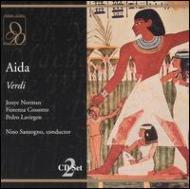 Aida: Sanzogno / Ortf Lyric.o