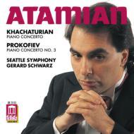 Prokofiev, , Piano Concerto