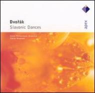 Slavonic Dances: Neumann / Czech Po (1971-1972)