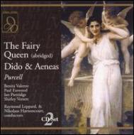 Fairy Queen(Abridged): Harnoncourt / Cmw+dido & Aeneas: Leppard / Turin