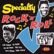 Specialty Rock N Roll
