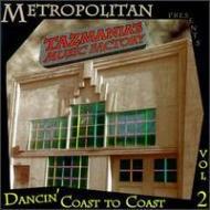 Tazmania Dancin Coast 2