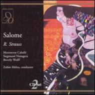 Salome: Mehta / Rome Rai.o