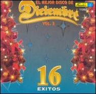 Mejor Disco De Diciembre 2