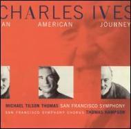 Choral Works: Thomas / San Francisco.so & Choir