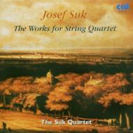 String Quartet.1, 2, Etc: Suk Q