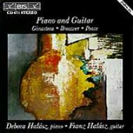 Piano & Guitar: D & F.halasz