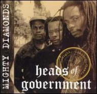 Heads Of Goverment