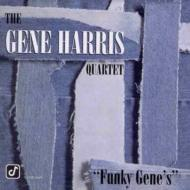 Funky Genes's