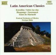 [ラテンアメリカクラシックス]Vol.1 メキシコ・フェスティバル・オーケストラ/バティス