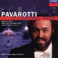 Pavarotti: In Central Park