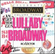 Celebrate Broadway Vol.3