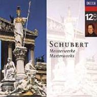 Schubert Master Works V / A