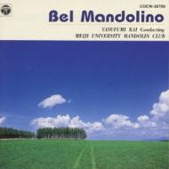 ベル マンドリーノ