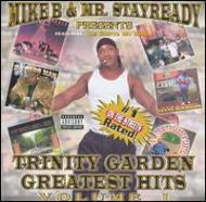 Presents Trinity Garden Greatest Hits