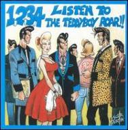 1234 Listen To The Teddy Boy Roar
