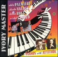 Ivory Masters -Piano With Attitude
