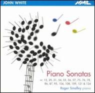 Piano Sonatas: Smalley