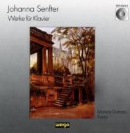 Senfter: Works For Piano