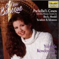 Kondonassis A New Baroque